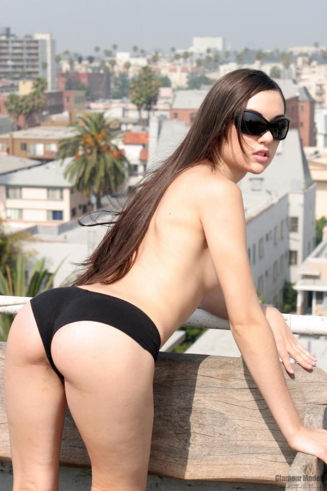 Big mature butts free