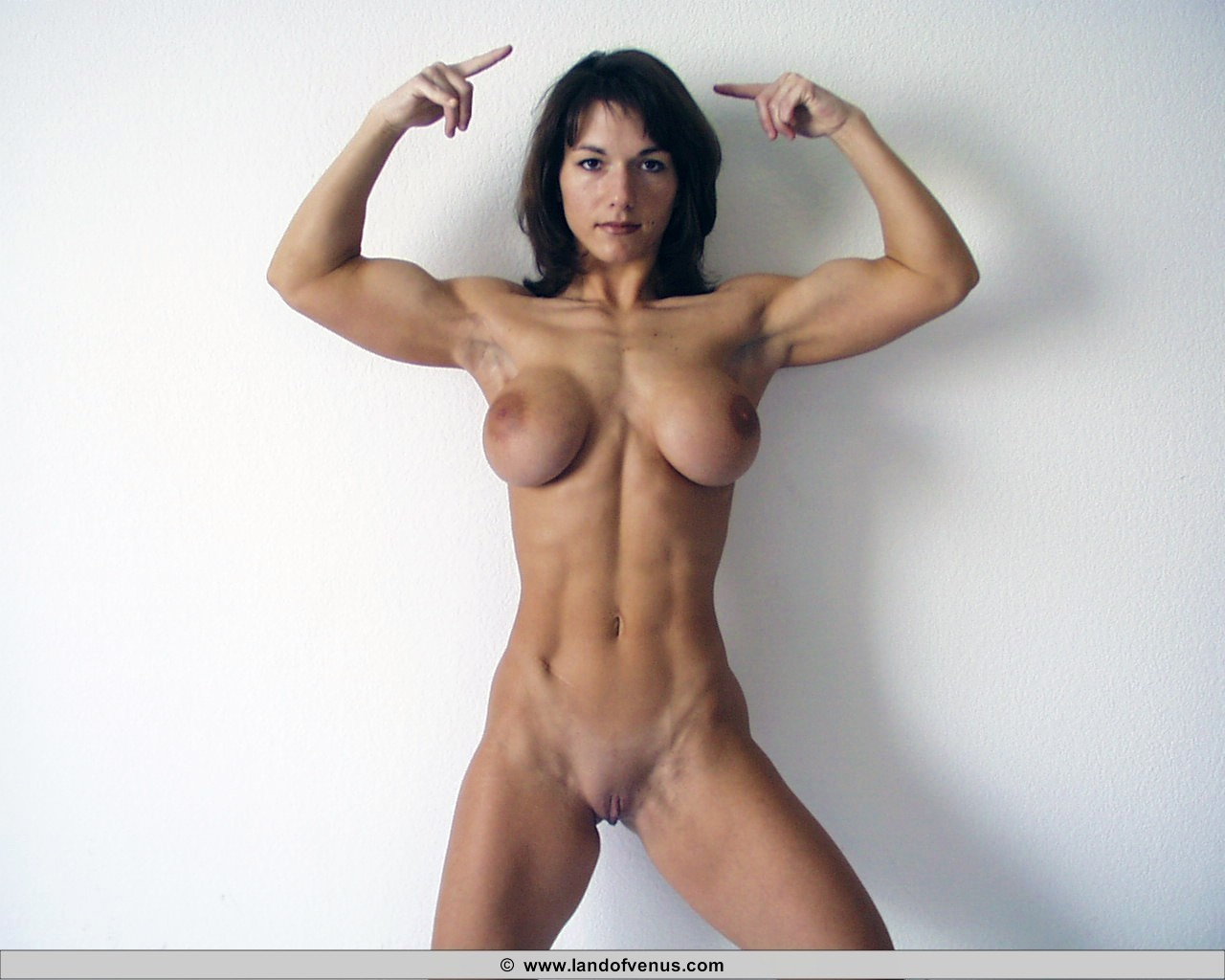 female pornstar bodybuilders