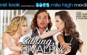 Sibling Rivalry Vol. 2  on MileHighMedia.com