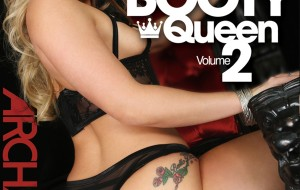 AJ Applegate Takes Her Throne in The Booty Queen 2