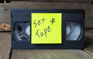 Have You Ever Made a Sex Tape?