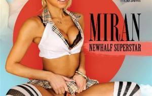 Miran: Newhalf Superstar DVD