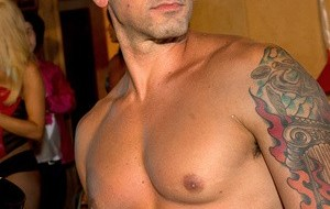 Ryan Driller Stars in Stormy Daniels Latest Feature from Wicked Pictures