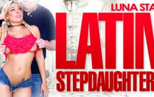 Latin Stepdaughters