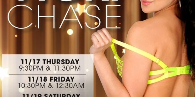 Vicki Chase returns to the Crazy Horse this week