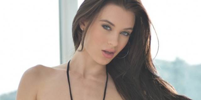 Lana Rhoades Sexy Photo Shoot