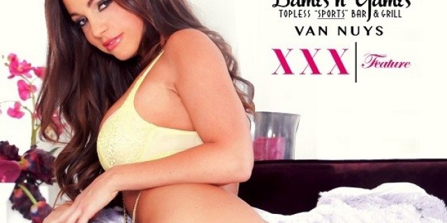 Abigail Mac to Feature in Van Nuys