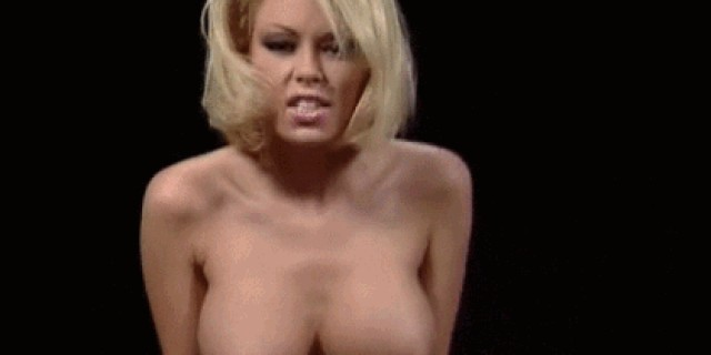 Jenna Jameson through the years