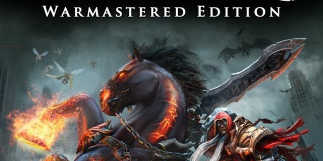 Darksiders Warmastered Edition - Teaser Trailer