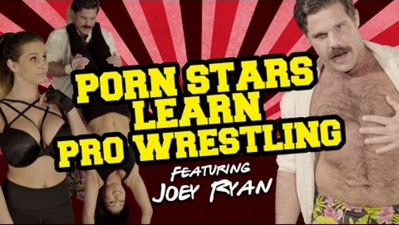 Porn stat pro wrestling