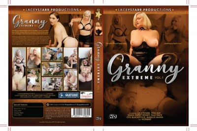 Granny Extreme Coming Soon