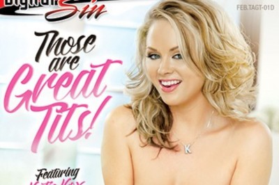 XXX Trailer: 'Those Are Great Tits' Featuring Katie Kox