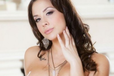 Chanel Preston Gets DP'd