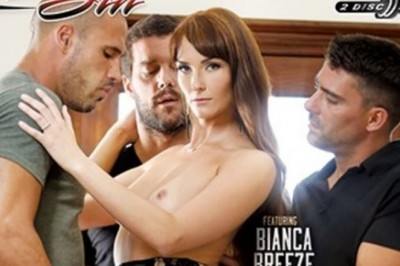 XXX Trailer: 'The Gangbangs - 2' featuring Bianca Breeze