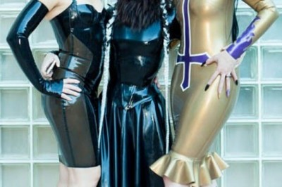 Over 1600 Kink Lovers Flock to DomCon LA 2017