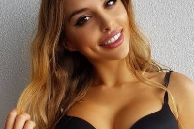 Sweet Babe: Weronika Bielik Instagram Girl of the Day