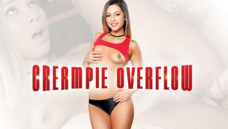 Creampie Overflow from Diabolic starring Jaye Summers