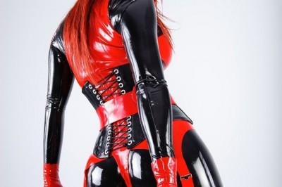 Latex & Rubber Girls