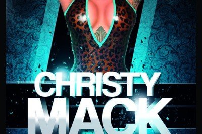 Christy Mack at Diamonds Cabaret Ohio
