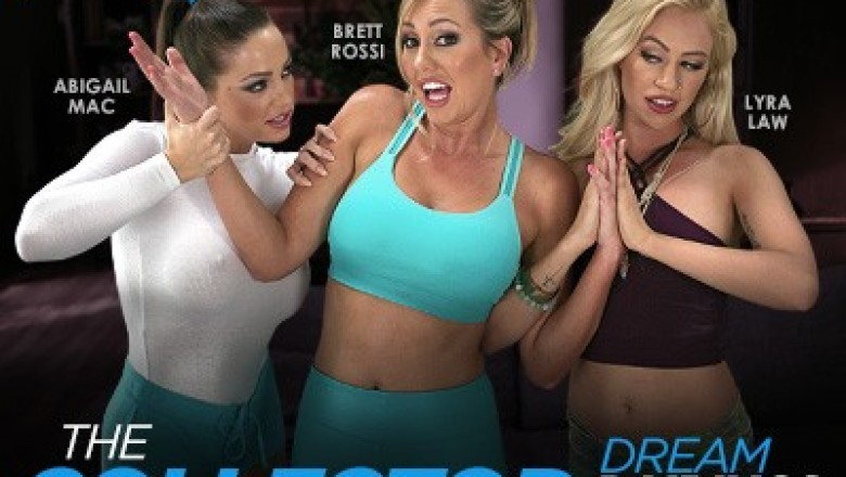 Brett Rossi's 'Dream Pairings' star showcase, The Collector