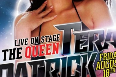 Tera Patrick at Tattletales Gentlemen's Clubs