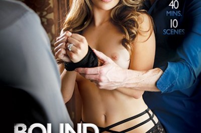'Bound To Cum - 2' Featuring Kimmy Granger