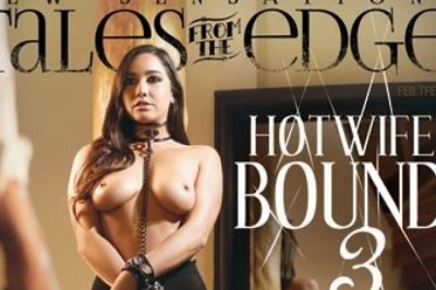 'Hotwife Bound # 3' featuring Karlee Grey