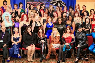 DomCon New Orleans Opens This Week