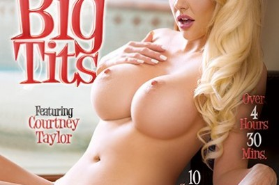 'Hot Chicks With Big Tits' featuring Courtney Taylor