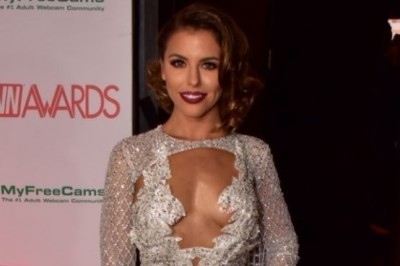2018 AVN Awards Best Dressed