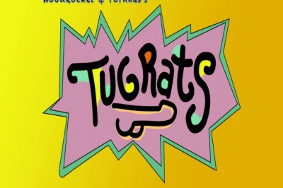Just Horrible: Rugrats has a XXX Parody: TugRats