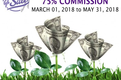 Clips4Sale Rolls Out Spring into Sales Incentive Program