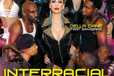 Savana Styles Directs & Stars in Alpha Females' Interracial Playground