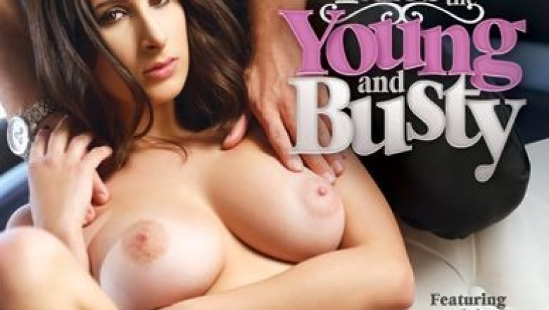 'Tales Of The Young and Busty' featuring Ashley Adams