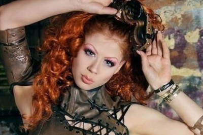 Top 10 Steampunk Babes