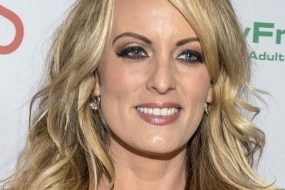 Stormy Daniels Released After Arrest in Ohio; 2 Other Dancers Remain In Custody