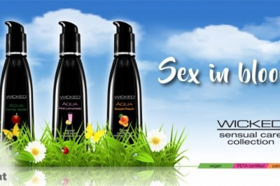Wicked Sensual Care To Exhibit At The Altitude Intimates Show April 17-19