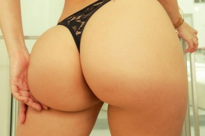 Top 10 Pornstars Wearing a Thong