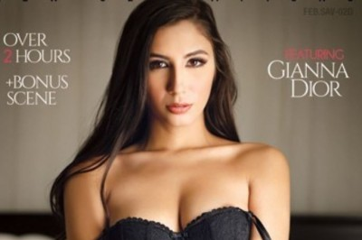 'Stags And Vixens: Hotwife Tales 2' featuring Gianna Dior