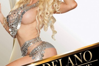 Nikki Delano Featuring at Club Alex's in Stoughton, MA This Weekend