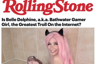 Marica Hase Profiled in Rolling Stone Article about Infamous Bathwater Gamer