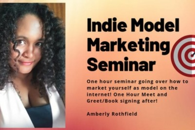 Amberly Rothfield Rolls Out Master Classes for Indie Models