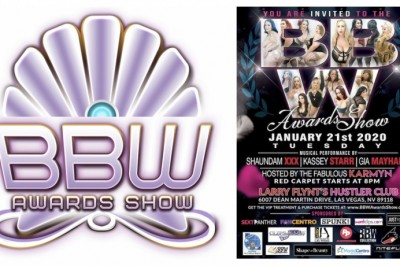 BBW Awards Show Announces Nominees, Host & Entertainers for 2020 Show