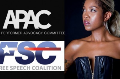 APAC and FSC Partner to Discuss Race in the Adult Industry