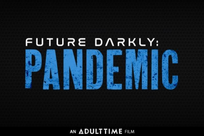 Bree Mills to Virtually-Direct Adult Time's New 'Future Darkly: Pandemic'