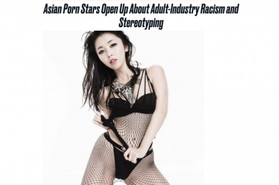 Marica Hase Profiled by Daily Beast in Article about Asians in Adult