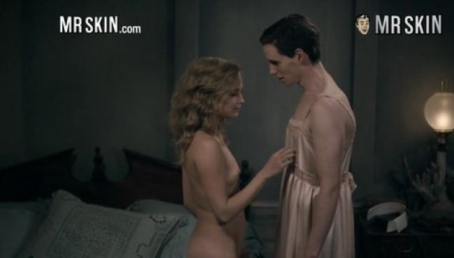 Robbie nudes margot