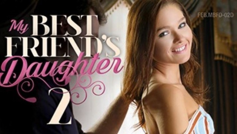 XXX Trailer: 'My Best Friend's Daughter #2' featuring Zoe Bloom