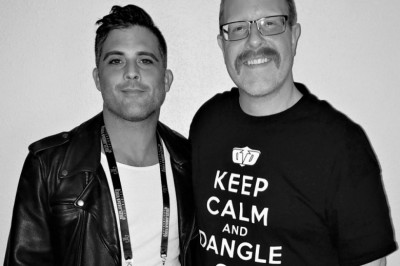 Lance Hart Talks Industry, Winning Awards & More on Danglin' After Dark Podcast